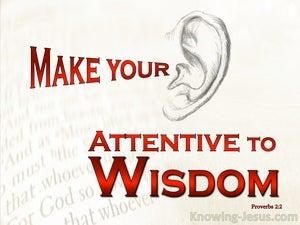 Proverbs 2:2