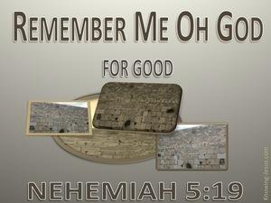 Nehemiah 5:19