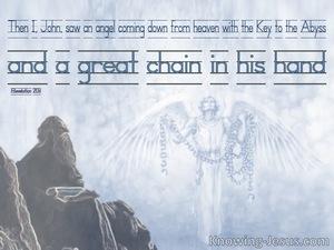 Revelation 20:1