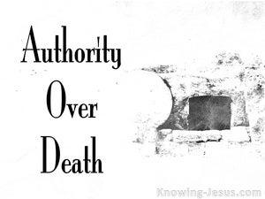 John 10:18