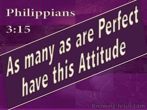Philippians 3:15