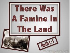 Ruth 1:1