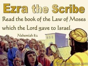 Nehemiah 8:2