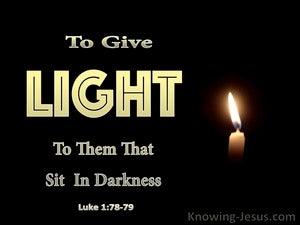 Luke 1:78