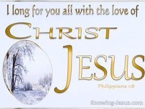 Philippians 1:8