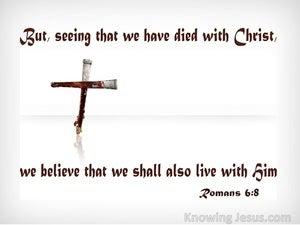 Romans 6:8
