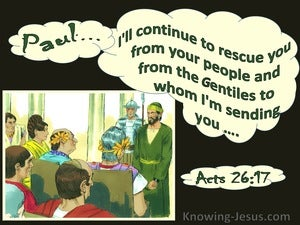 Acts 26:17