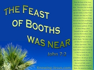 John 7:2