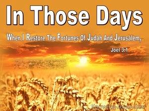 Joel 3:1