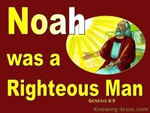 Genesis 6:9