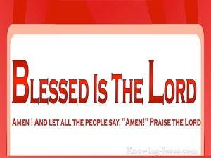 Psalm 106:48