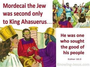 Esther 10:3
