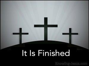 John 19:30