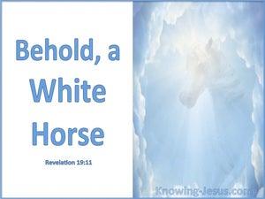 Revelation 19:11