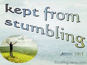 John 16:1