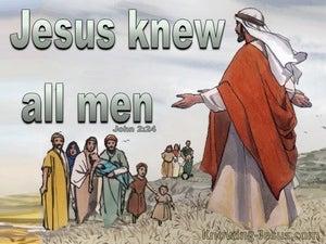 John 2:24