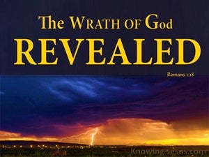Romans 1:18