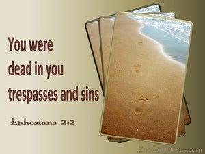 Ephesians 2:2