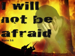 Psalm 3:6