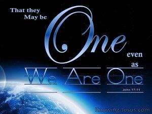 John 17:11