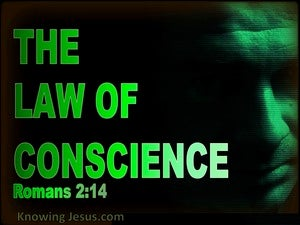 Romans 2:14