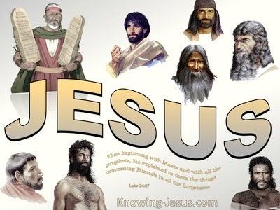 Luke 24:27