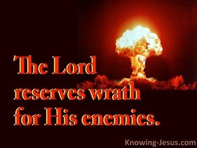 Nahum 1:2