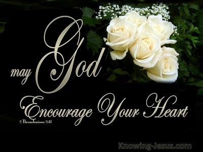 2 Thessalonians 2:17