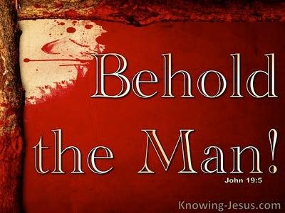 John 19:5