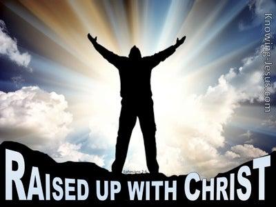 Ephesians 2:6