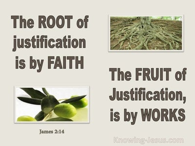 James 2:14