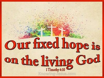 1 Timothy 4:10