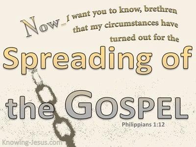 Philippians 1:12