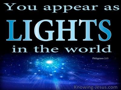 Philippians 2:15