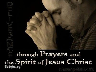 Philippians 1:19
