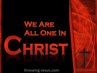 Galatians 3:28