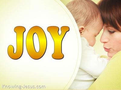 John 16:21