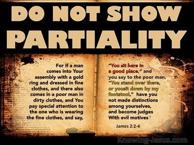 James 2:2