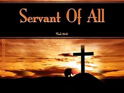 Mark 10:43